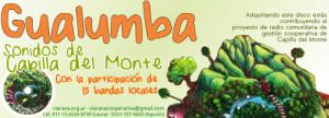 Gualumba: sonidos de Capilla del Monte