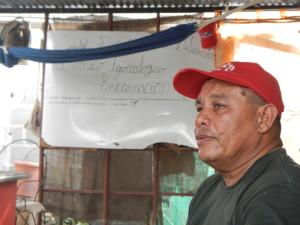 Entrevista a José López