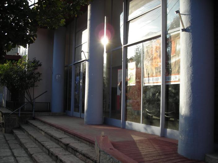 Municipalidad de Capilla del Monte