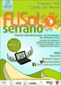 11° Festival Latinoamericano de Instalación de Software Libre