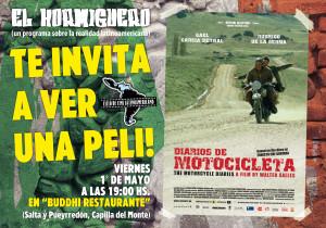 AFICHE 01-05-2015 DIARIOS DE MOTOCICLETA-01