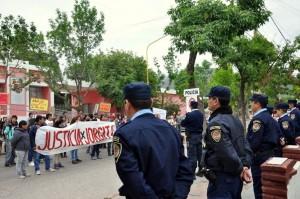 justicia por jorgito Foto Euge