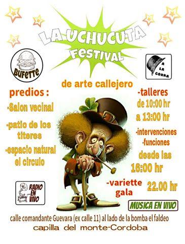 la uchucuta festival