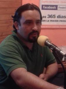 Martín Villafañe