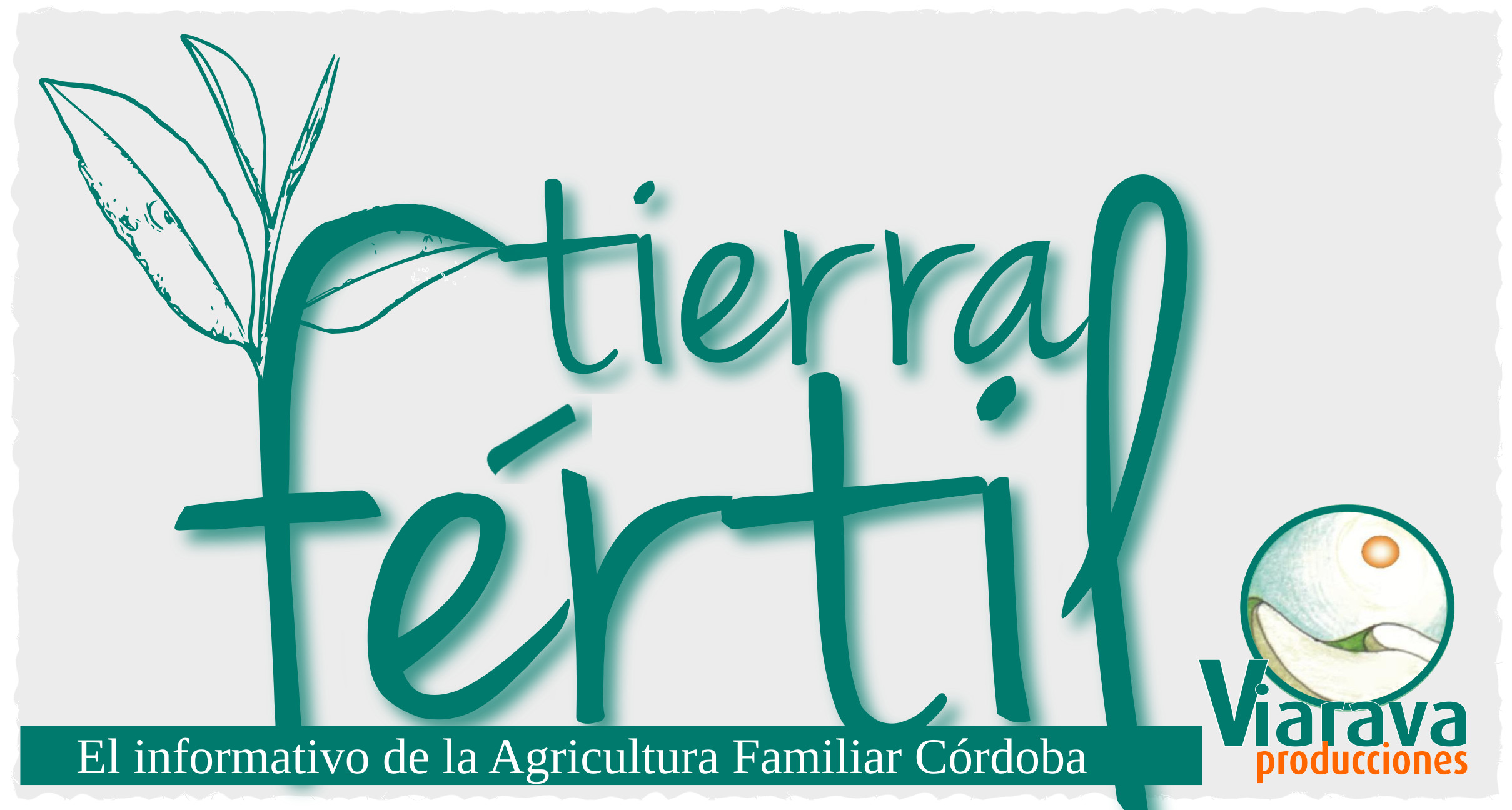 Tierra fertil slide 2016