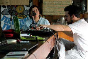 Fotografía: Radio Sur