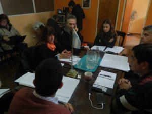 Fotografía: Prensa Concejo Deliberante